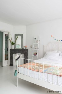 Binti Home Blog: Aesthetic bright home in Amsterdam
