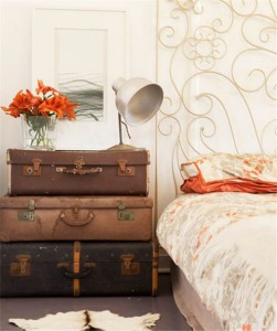 Google Image Result for http://karenhaller.co.uk/blog/wp-content/uploads/2011/10/Interiors-suitcases-bedside-table.jpg