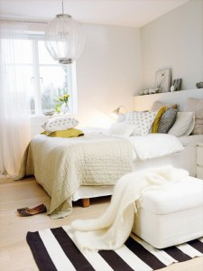 greige: interior design ideas and inspiration for the transitional home : Baby it's cold outside...