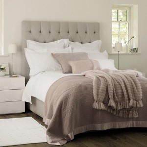 Looking to replace my headboard in same color/similar design with a good quality dark brown one.