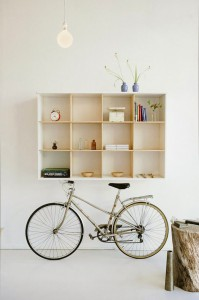 BIKES AT HOME : LUA NORD