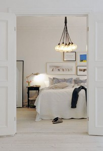 white #bedroom